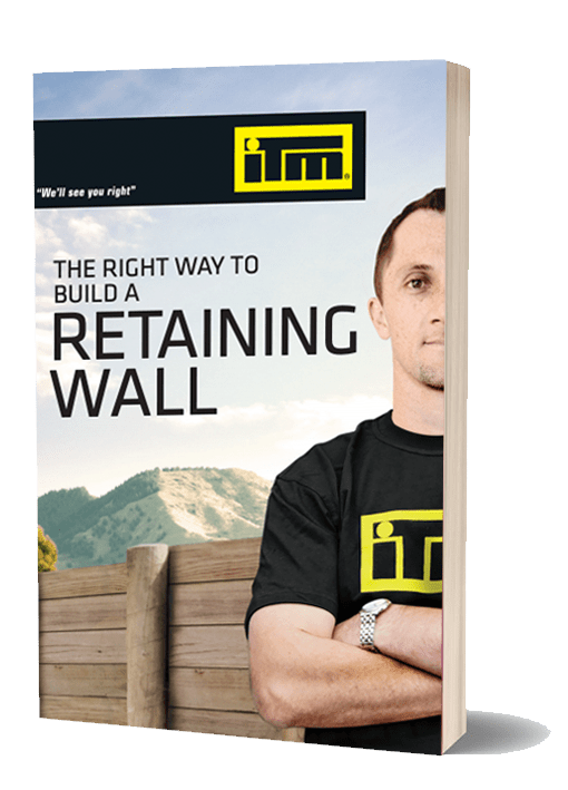 Download The Retaining Wall building guide