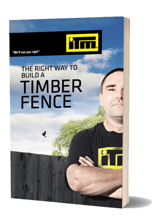 Download the right way to build a timber fence