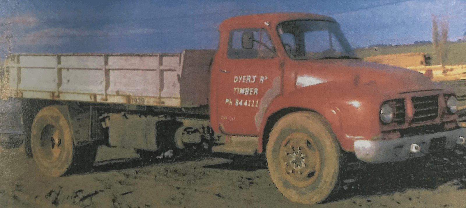 Dyers Road ITM history have a rich, well documented history serving the building and construction industries in the Canterbury region