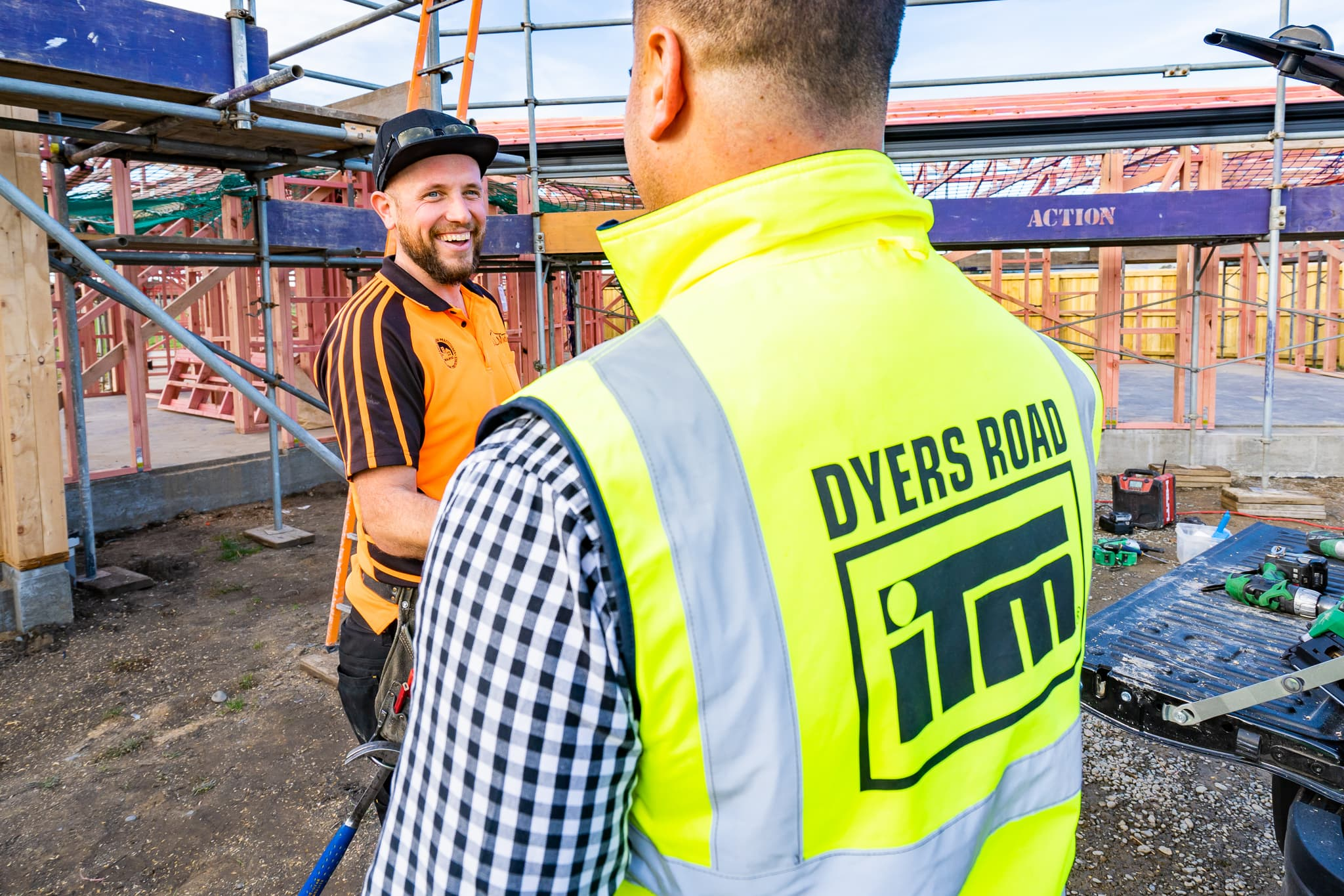 Dyers Road ITM in Christchurch offer free quotes to the Canterbury region