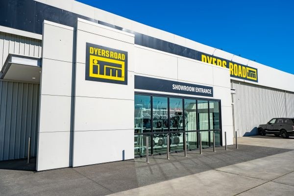 The team at Dyers Road ITM have been servicing the building & construction industries in Christchurch for more than 35 years